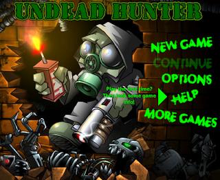 Friv 10 Kids Undead Hunter Undead, Hunter, Hunter games