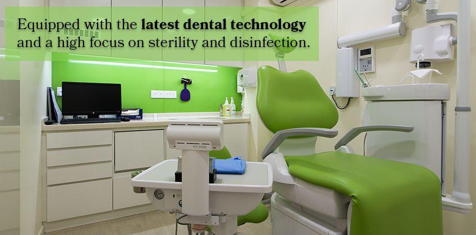 Affordable dental care at little india dentist dental