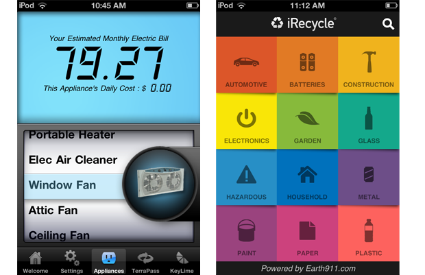 8 Apps That Can Help You Go Green MacLife Portable