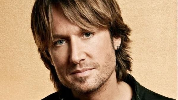 If You Want To Grow Your Hair Out Follow The Example Of These Leading Men Keith Urban Top 10 Hits American Idol