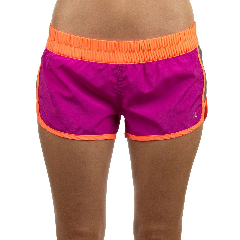 Hurley Women's Beachrider Runner
