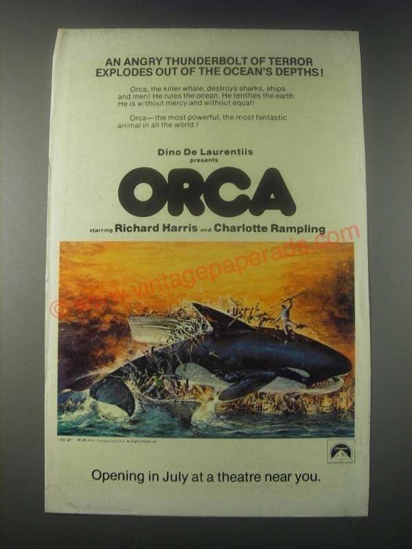 Download Orca Full-Movie Free
