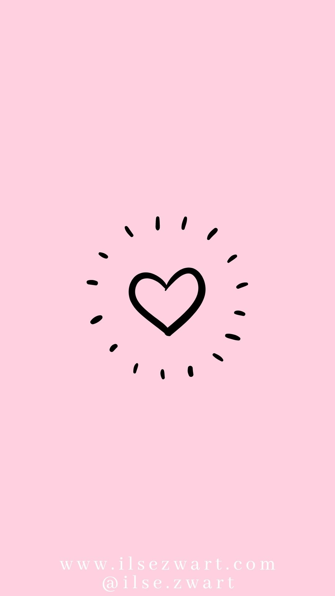 Check My Whole Board For More Highlight Icon Love For Favourite Highlights Hoogtepunten From Ilsezwart Com Pink Black Theme