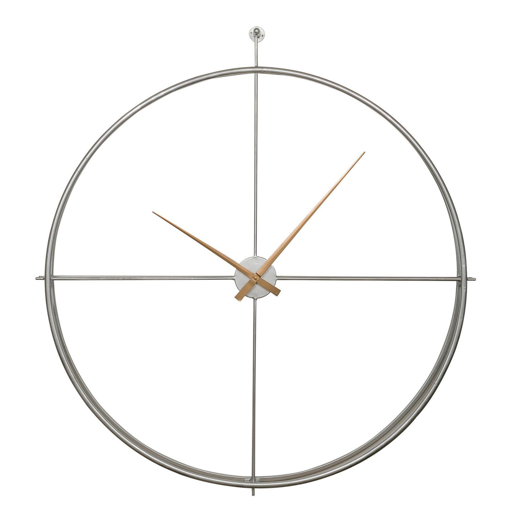 Cooper Classics Eden 47 In Wall Clock 41402 Clock Wall Clock Oversized Clocks