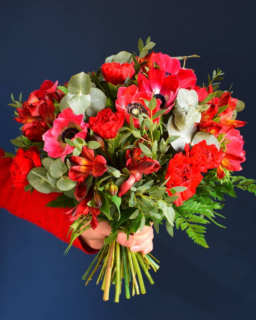 Pin On Seasonal Bouquets