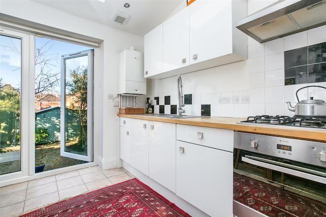 Patio Doors Opening Onto Garden From Kitchen House Goals