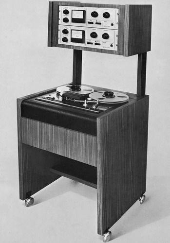 TEAC R-760  1972