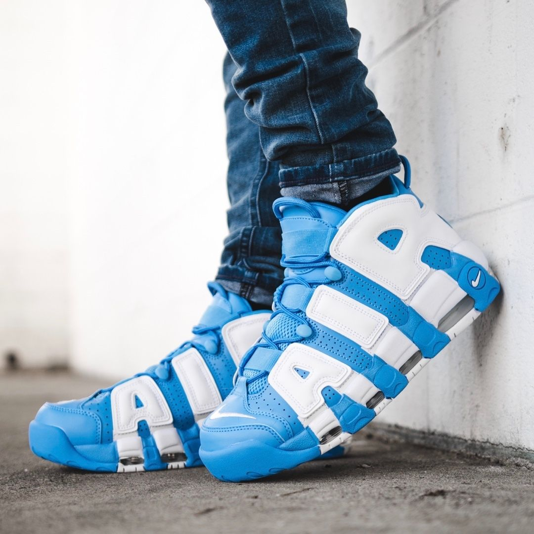 brand new a139a 293a0 Nike Air More Uptempo