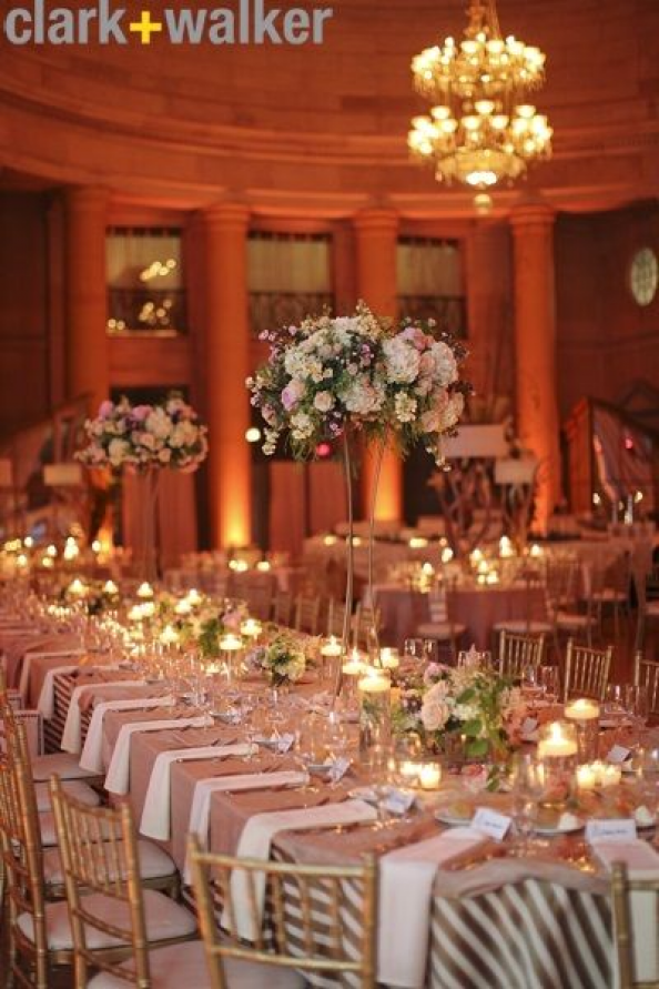 Marvelous setup at this #amber #uplighting #wedding #reception! #diy #diywedding #weddingideas #weddinginspiration #ideas #inspiration #rentmywedding #celebration #wedding #reception #party #wedding #planner #event #planning #dreamwedding by @cwstudio #weddingevent #wedding #event #brochure