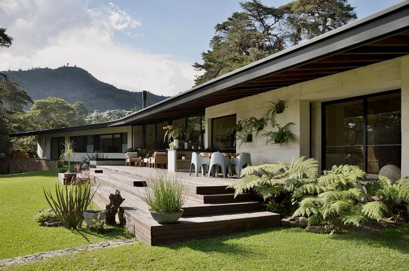 El Carajo House In El Retiro, Antioquia, Colombia