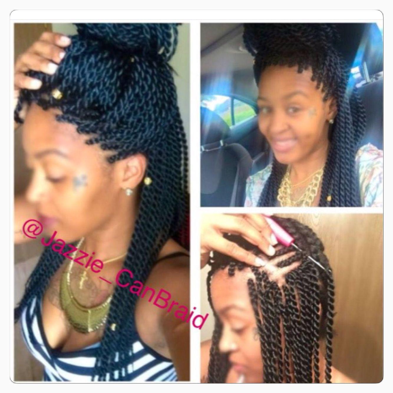 Crochet Crochet Braid Pattern Crochet Braids Hairstyles Crochet Hair Styles