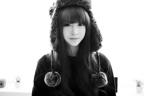 #Park Hyo Jin #ulzzang #korean
