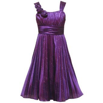 tween dresses for special occasions | ... STRETCH SATIN Special ...
