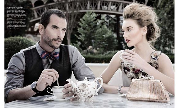 fashion high tea