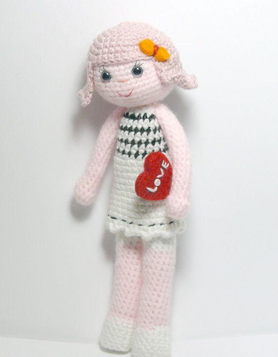 amigurumi crochet doll, amigurumi crochet,amigurumi crochet toy, art ...