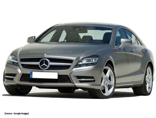 Mercedes Benz Cls Price In India Specifications And Review