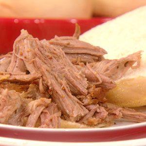 Rachael ray pulled pork crock pot recipes