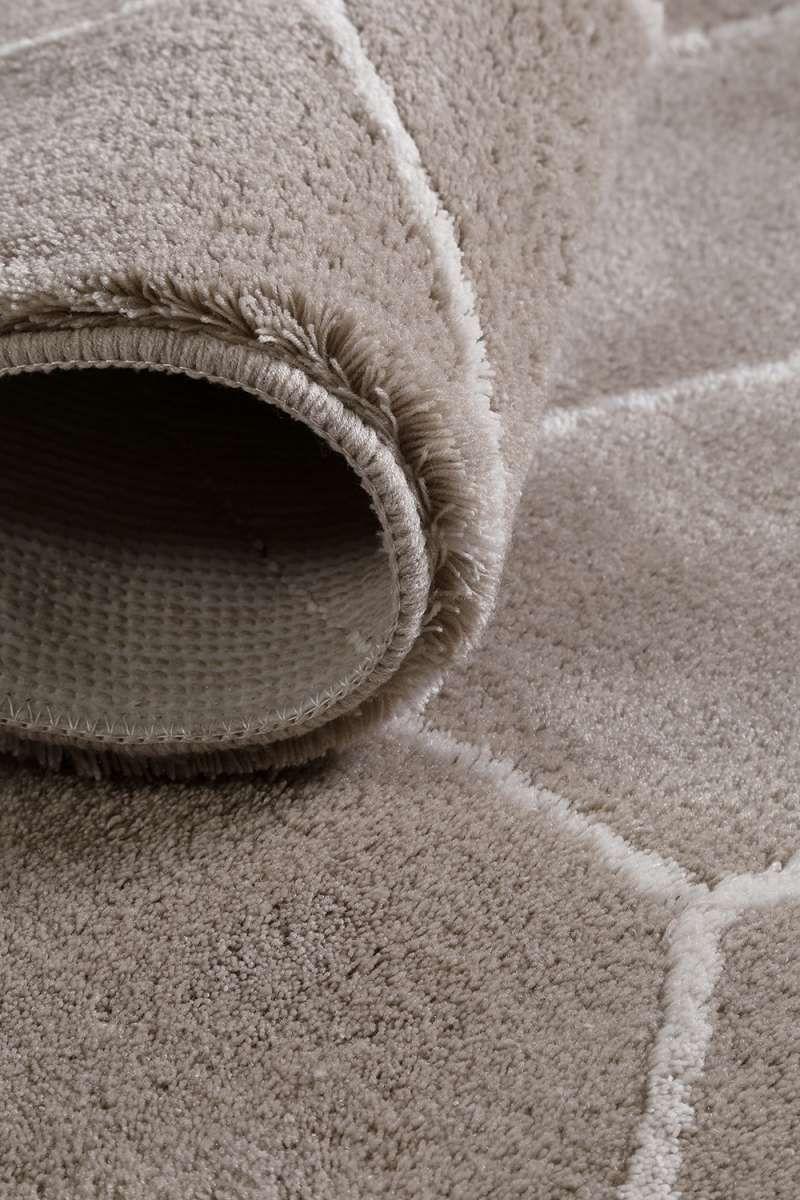 Esprit Badteppich Flair Taupe Braun Badteppich Teppich Spa Zu Hause
