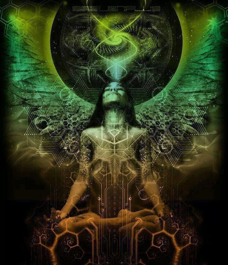 Zoznamka spiritueel