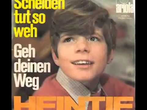 Heintje Mama English Version Youtube All Songs Songs Music
