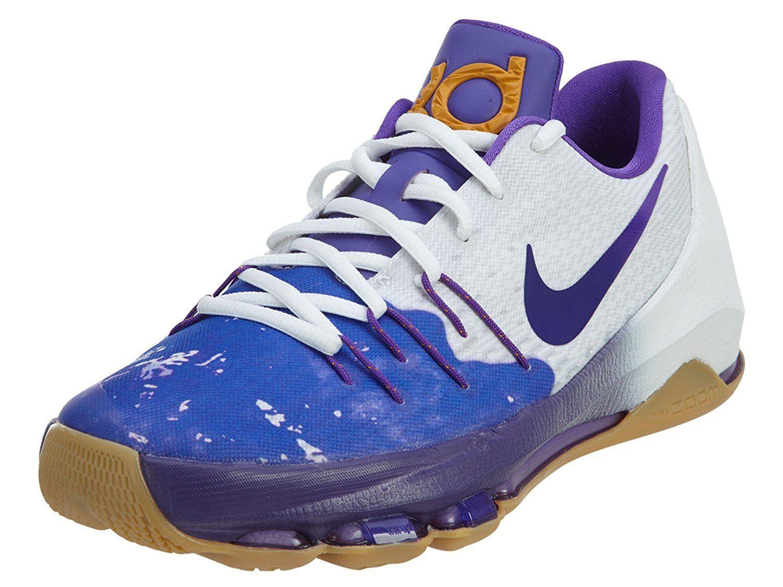 b7785ae225be Nike Youth KD 8 QS PB  nikeshoesforkidsgirls Nike Kids Shoes