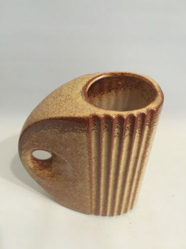 Bertoncello-Italy-Design-Vase-60er-70er-Jahre-Keramik-60s-70s-Pottery
