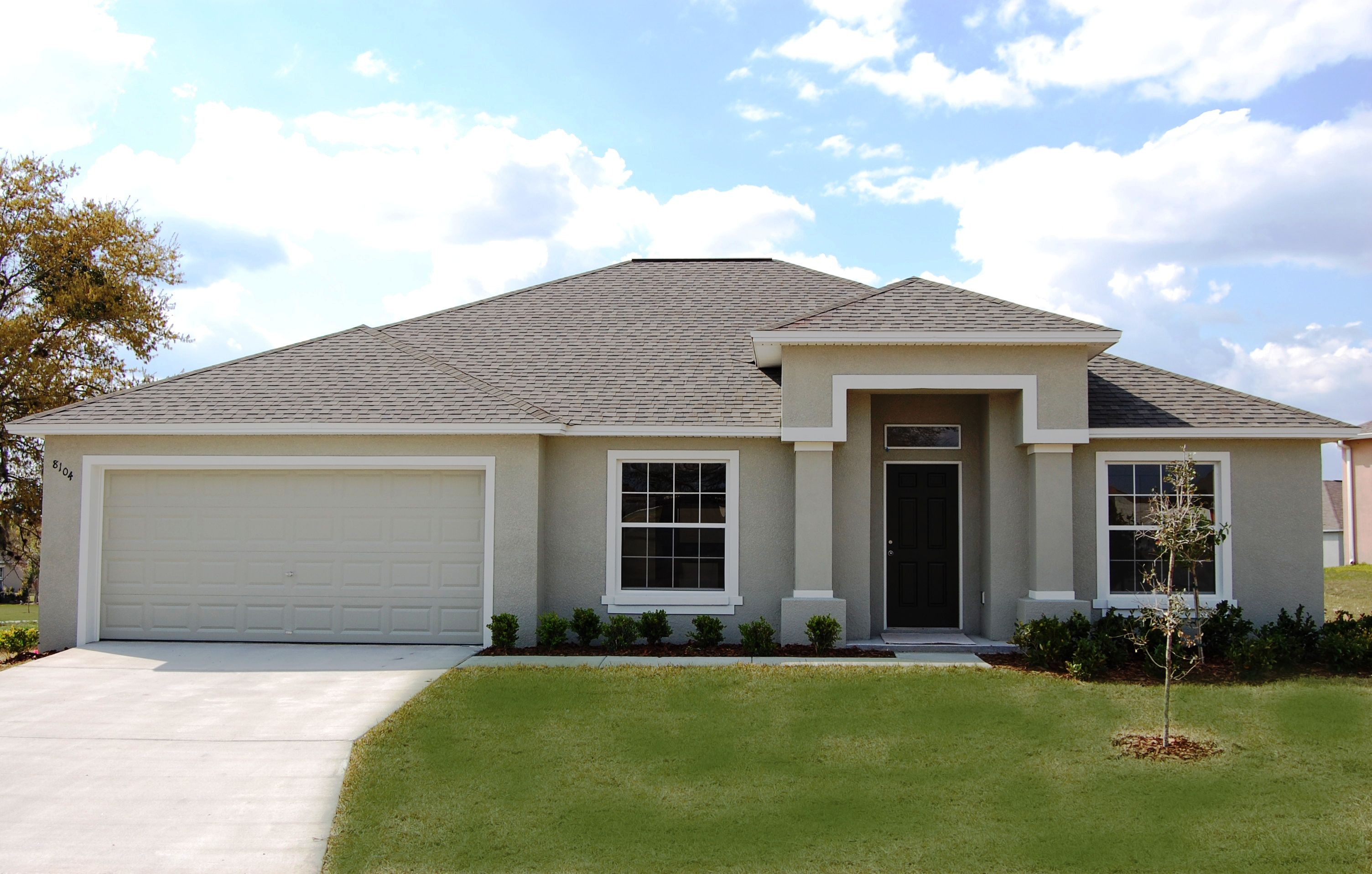 Hawthorne Southern Homes Of Polk County Southern Homes New Homes Home