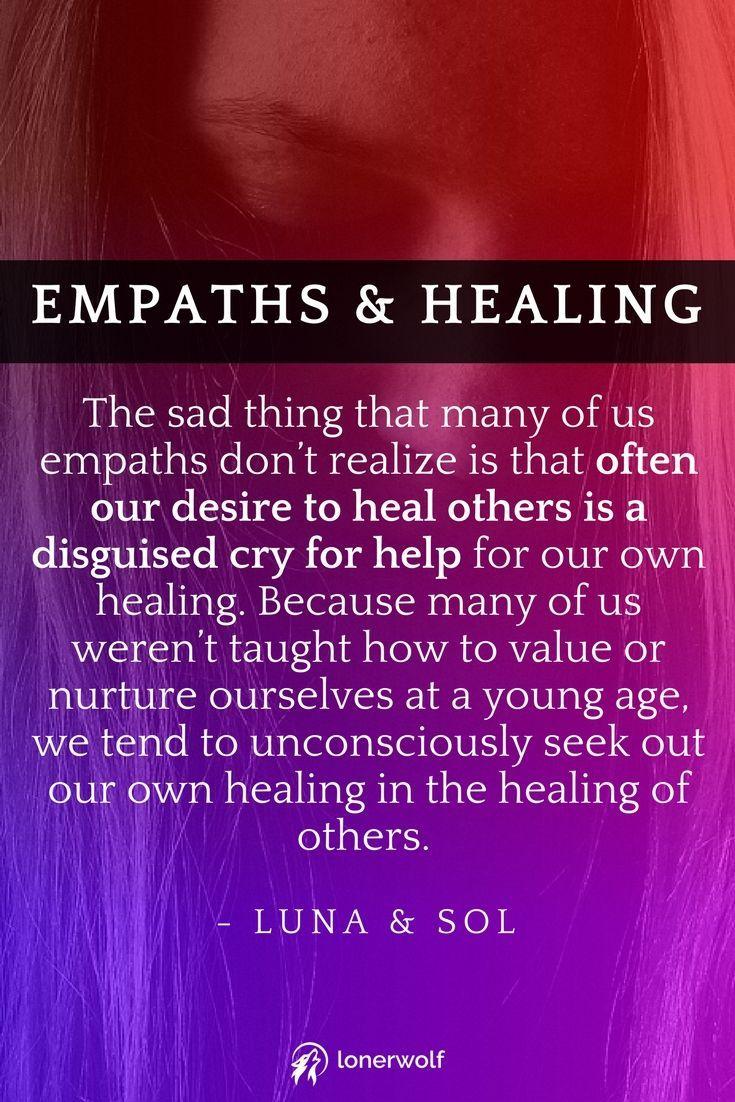Awakened Empath (eBook Version) • LonerWolf Shop