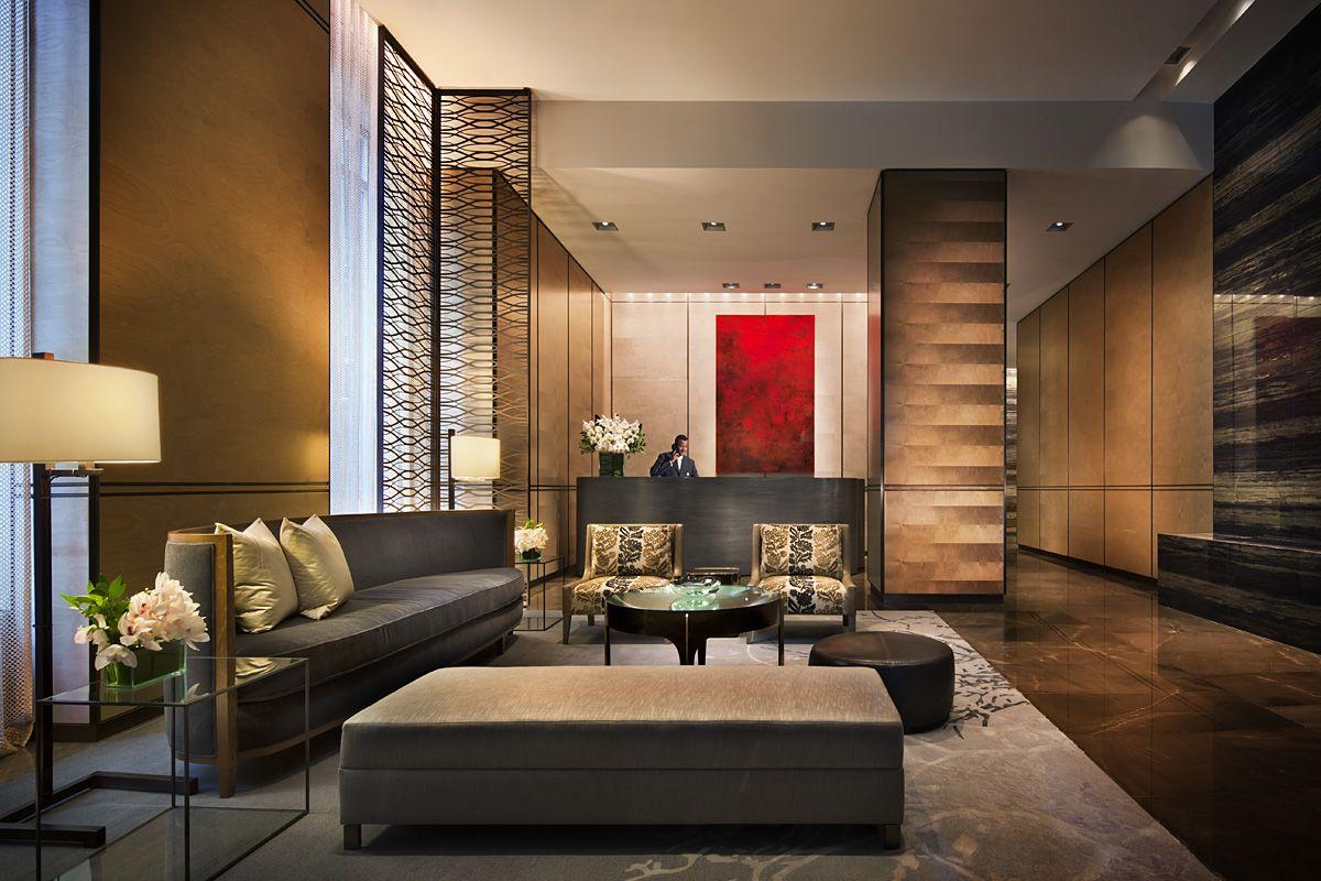 Luxury apartments nyc president new york london miami - Rental apartment interior design ...