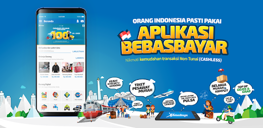 Aplikasi Pembayaran Tagihan Keluarga No 1 Di Indonesiainstall Sekarang Dan Kumpulkan Cashback Serta Komisi Tanpa Batas Dengan Aplikasi B Aplikasi Pelayan Teman
