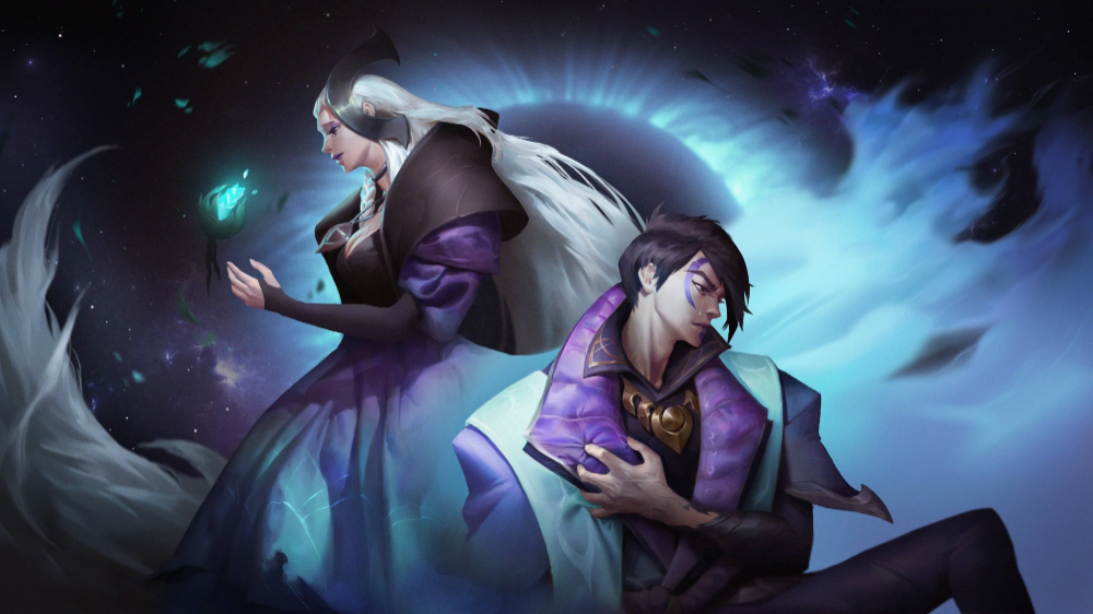 You Are The Weapon By David Slagle He Started His Training With A Single Breath In And O Lol League Of Legends League Of Legends Characters League Of Legends