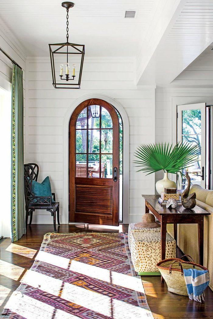 1001 + idées géniales pour la déco entrée maison réussie (avec images)   Déco maison, Interieur ...
