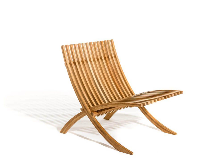 Parterre nozib lounger chair outdoor furniture outdoor est living