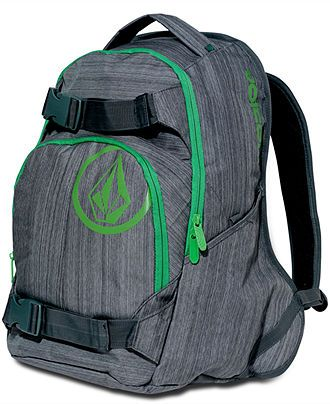 Volcom Backpack 4c37502b9b92d
