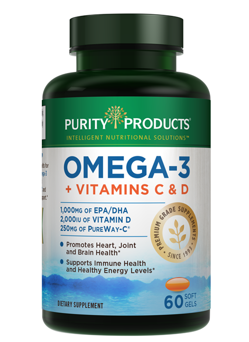 Omega 3 Plus Vitamin C And D Vitamins Organic Acai Creatine Monohydrate