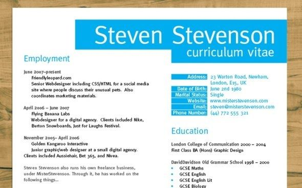 examples of resume resume templates Pinterest - resume form example