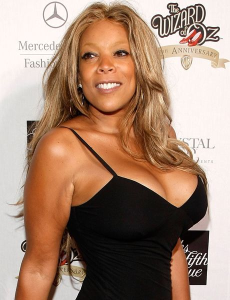 wendy williams naked