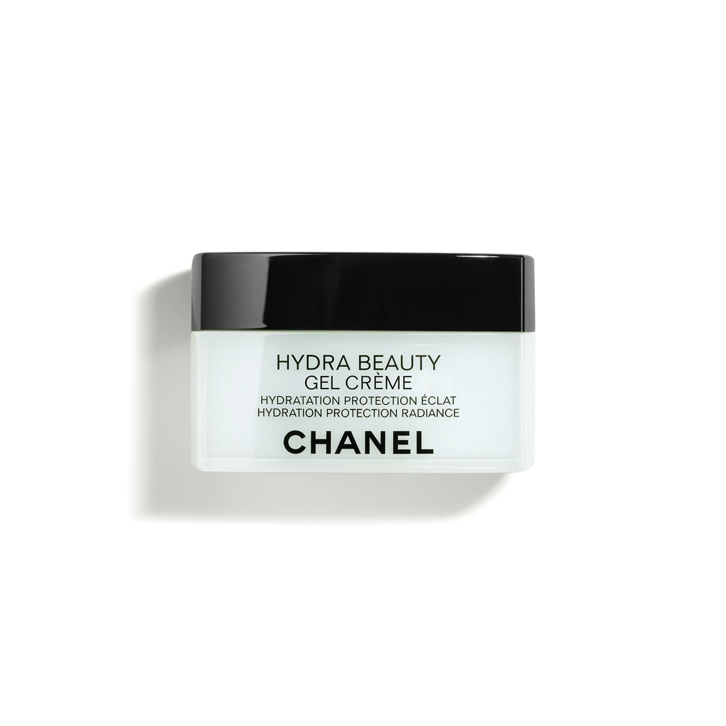 37eb3ef113f Chanel HYDRA BEAUTY GEL CREME Hydration Protection Radiance in 2019 ...