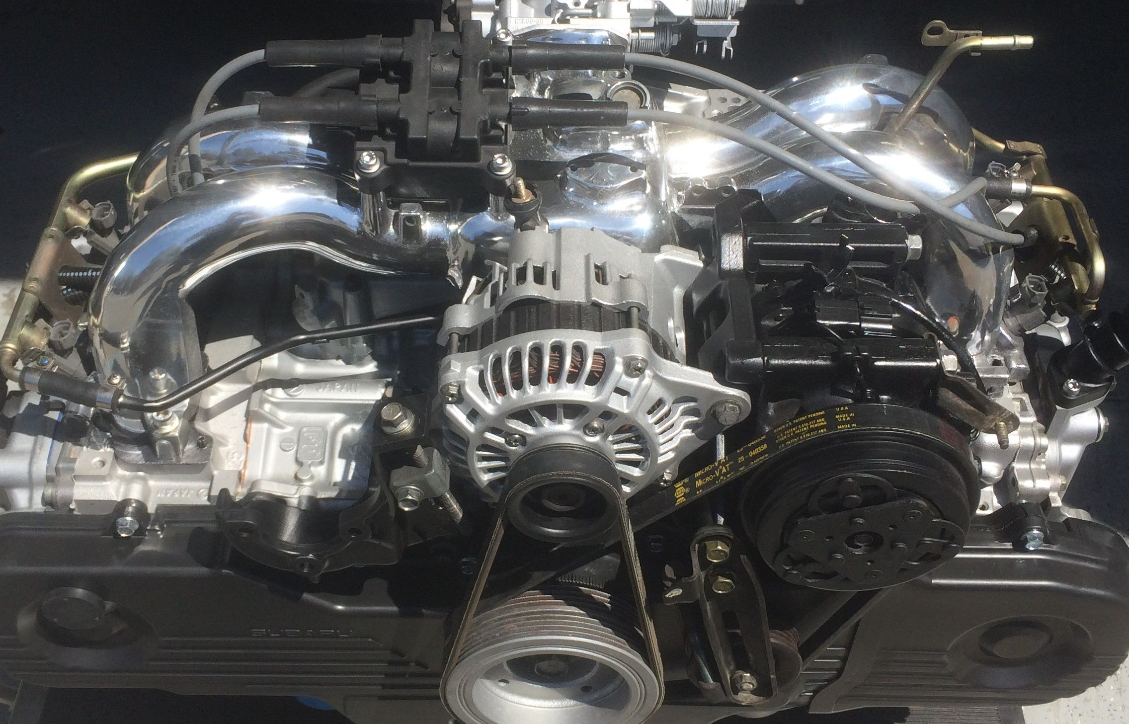 Subaru Ej22 Engine Legacy Archives Page 2 Of 5 Idiots New Wiring Harness Subiswaps Ca Smog Legal Conversion Get Yours On