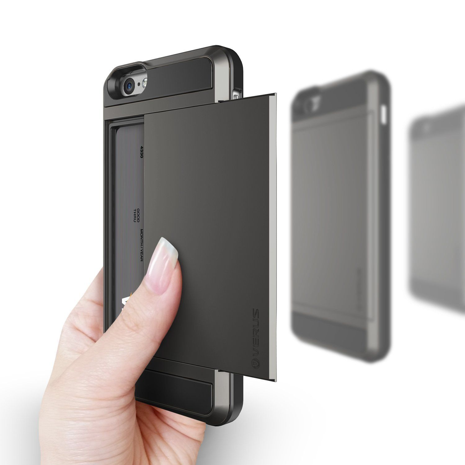 Amazon IPhone 6 Case Verus Card Slot