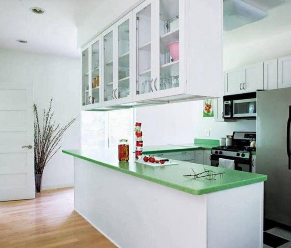 Modern Decor Home Decoration: the best kitchen ideas ...