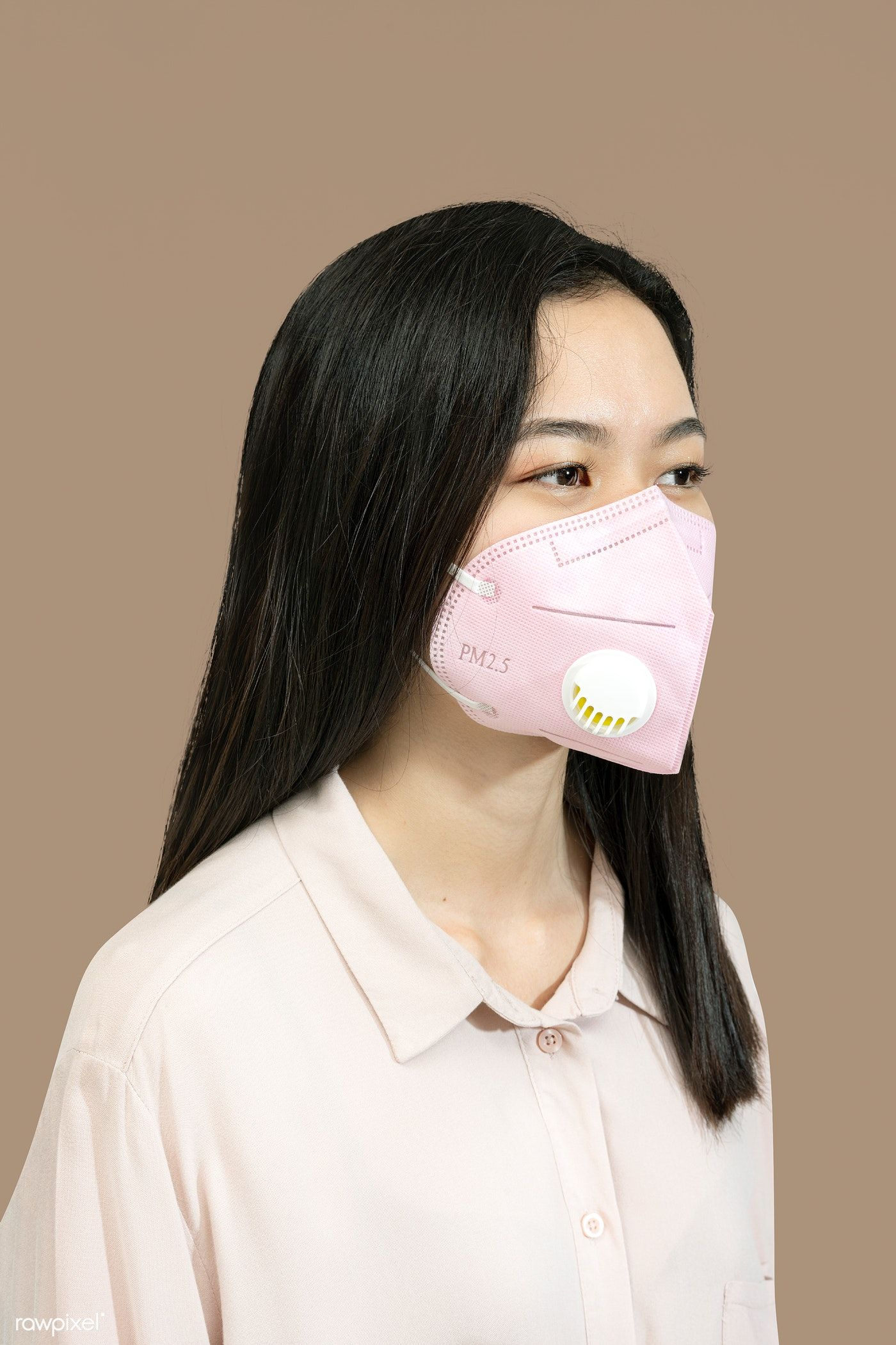 Wearing A Mask Below Your Nose Meme - MASK