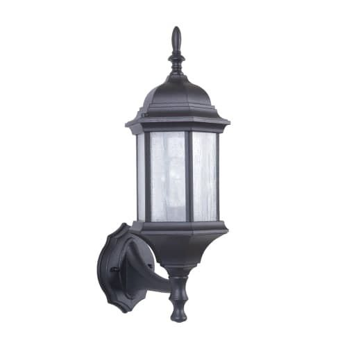 Craftmade z290 hex style cast single light 17 34 high outdoor craftmade z290 hex style cast single light 17 34 high outdoor wall sconce mozeypictures Images