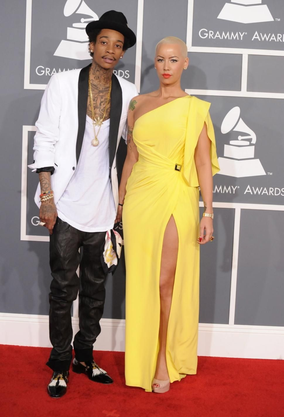 WizWearsCoolPants See why Kanye called out Wiz Khalifa's
