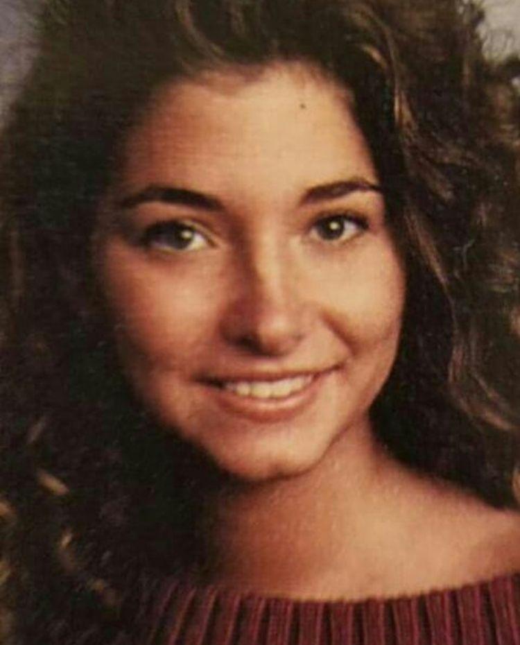 Rebecca Soteros Meadow S Mom Paul Walker Ocean Blue Eyes Meadow Walker