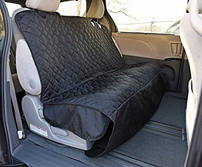 Pug Car Seat Cover for Cars, Trucks, Suv's - https://myfirstpug.com/store/dog-car-seat-cover-for-cars-trucks-suvs-hammock-style-pet-seat-covers/