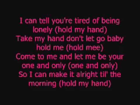 Hold My Hand Akon Ft Micheal Jackson With Lyrics Me Me Me Song