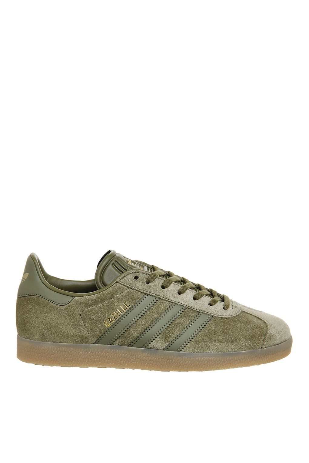 1208f050ce0 Gazelle Trainers by adidas supplied by Office - Trainers - Shoes ...