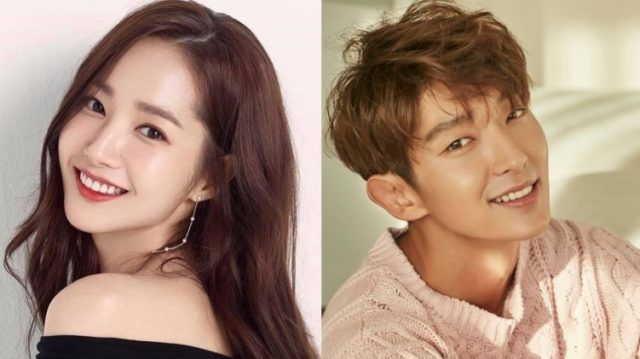 PARK MIN YOUNG HAS A DATE WITH LEE JOON KI?