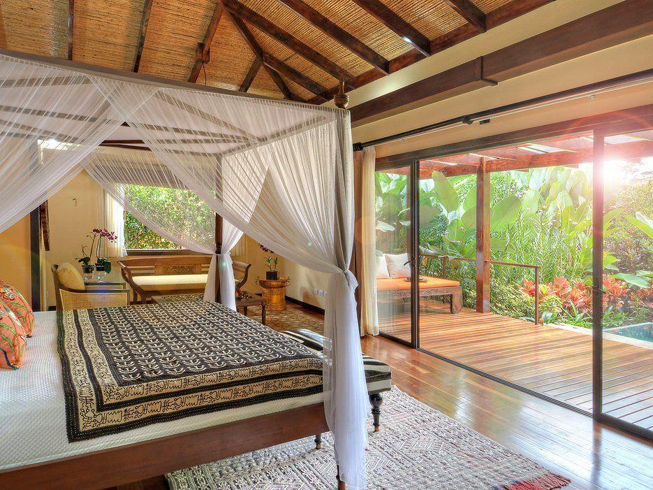 Nayara Hotel Spa & Gardens Rainforest Villa